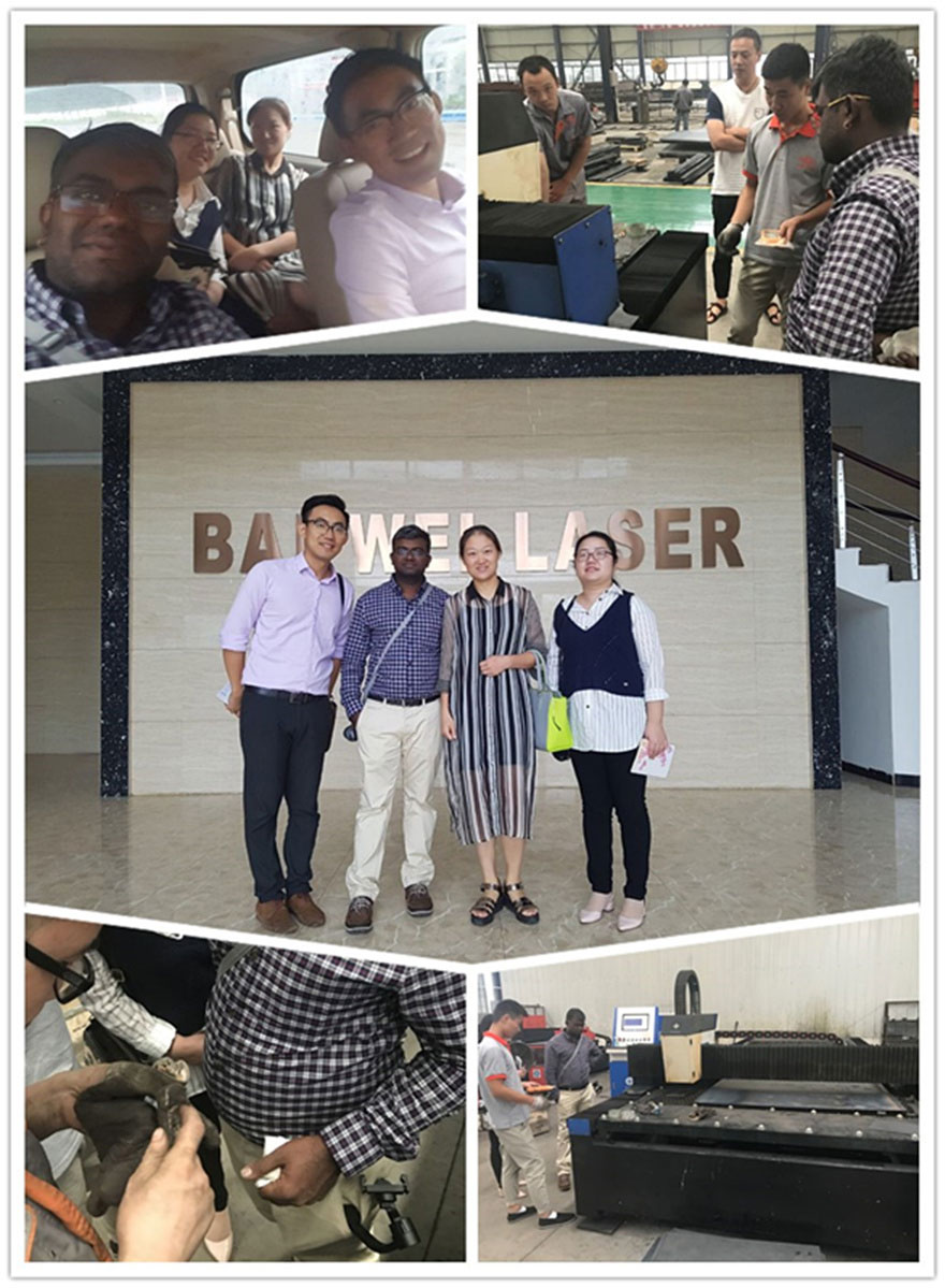 Welcome to Visit Baiwei Factory